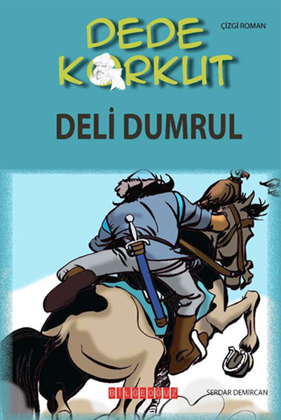 Dede Korkut - Deli Dumrul.pdf