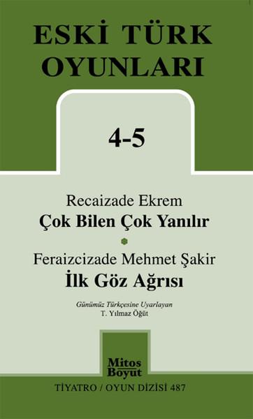 Eski Türk Oyunları 4/5