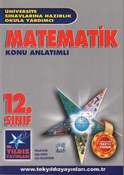 12. Sınıf Matematik konu Anlatımlı.pdf