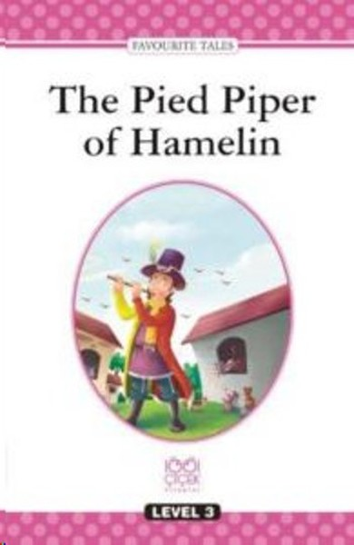 The Pied Piper Of Hamelin - Level 3