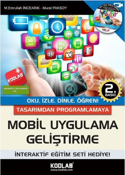 Tasarımdan Programlamaya Mobil Uygulama Geliştirme.pdf