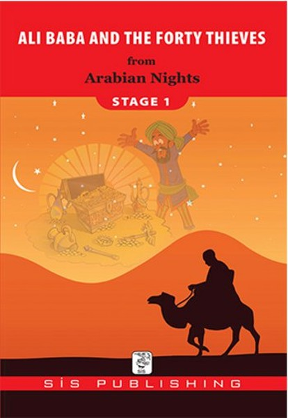 Ali Baba and the Forty Thieves - Stage 1.pdf