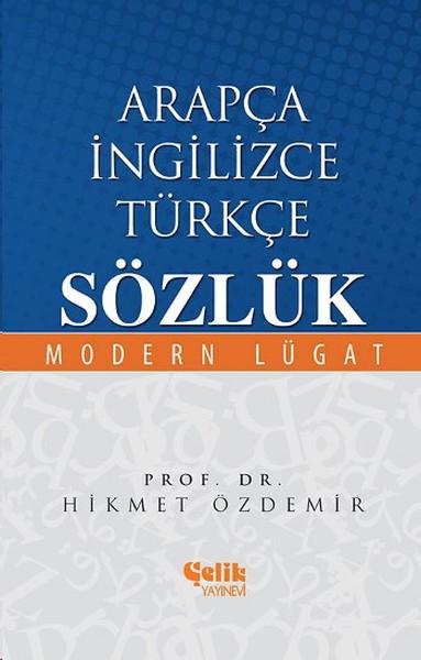 Arapça İngilizce Türkçe Sözlük.pdf