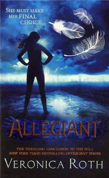 Allegiant (Divergent, Book 3).pdf