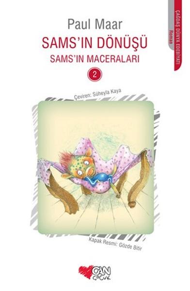 Samsın Dönüşü - Samsin Maceraları 2.pdf