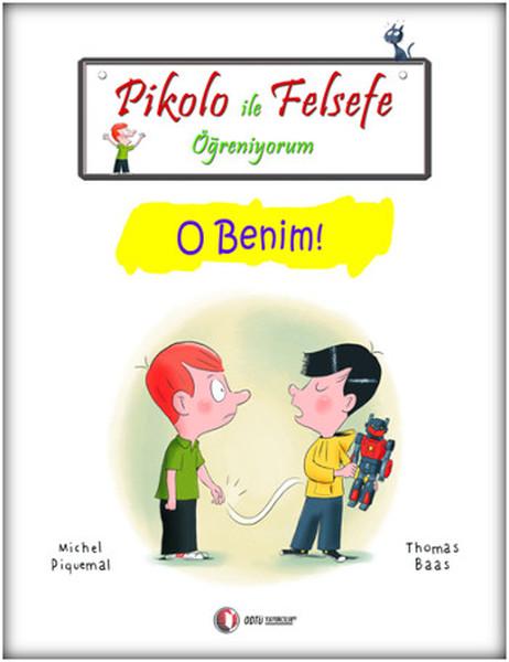 Pikolo ile Felsefe Öğreniyorum - O Benim.pdf