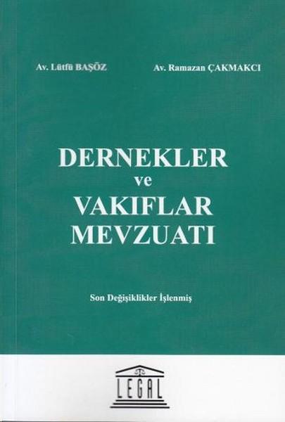 Dernekler ve Vakıflar Mevzuatı.pdf