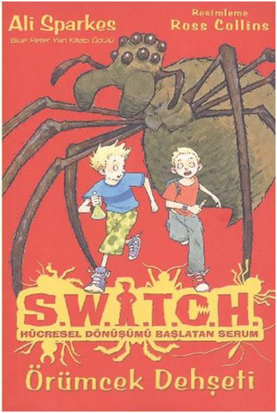 Switoh Hücresel Dönüşümü Başlatan Serum 1 Örümcek Dehşeti.pdf