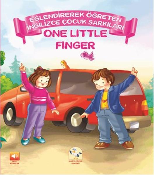 One Little Finger (Sesli Kitap).pdf