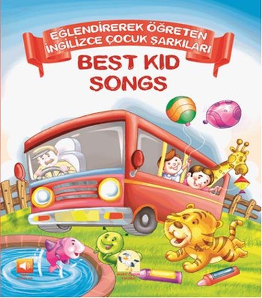 Best Kid Songs (Sesli Kitap).pdf