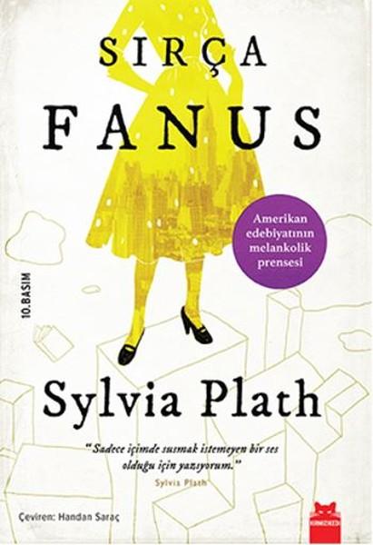 Sırça Fanus- Sylvia Plath ile ilgili görsel sonucu