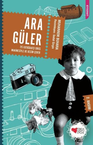 Ara Güler İyi Fotoğrafçı Dikiş Makinesiyle de Resim Çeker.pdf