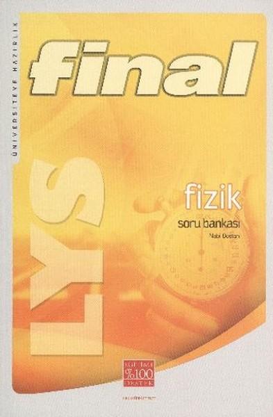 Final LYS Fizik Soru Bankası.pdf