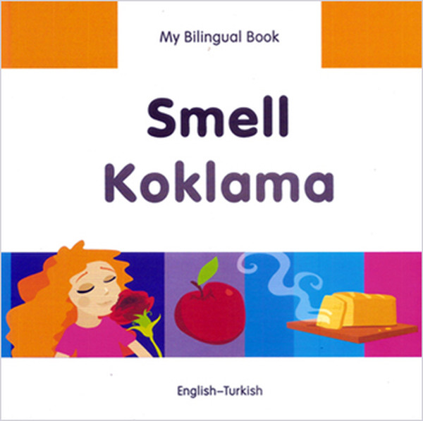 Smell - Koklama - My Lingual Book.pdf