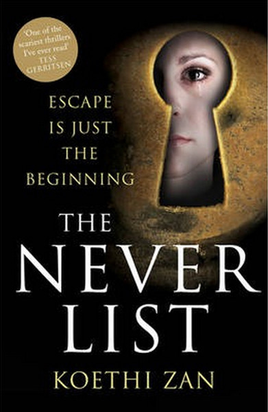 The Never List.pdf