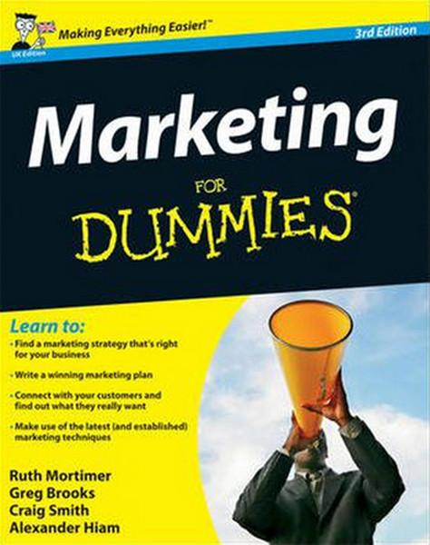 Marketing For Dummies.pdf