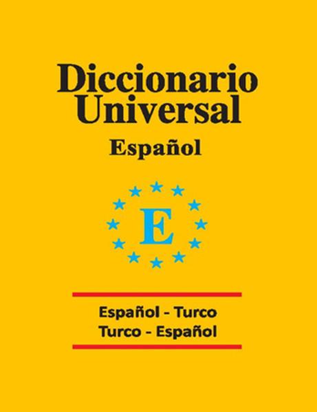 Universal Sözlük  İspanyolca -Türkçe - Türkçe İspanyolca.pdf