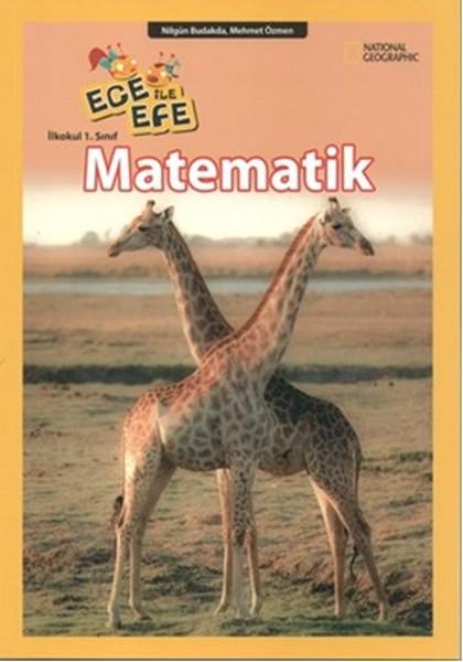 Ece ile Efe - Matematik.pdf