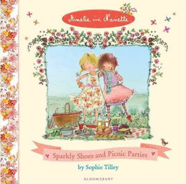 Sparkly Shoes and Picnic Parties (Amelie & Nanette).pdf