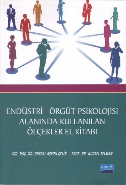 Endüstri / Örgüt Psikolojisi Alanında Kullanılan Ölçekler El Kitabı.pdf