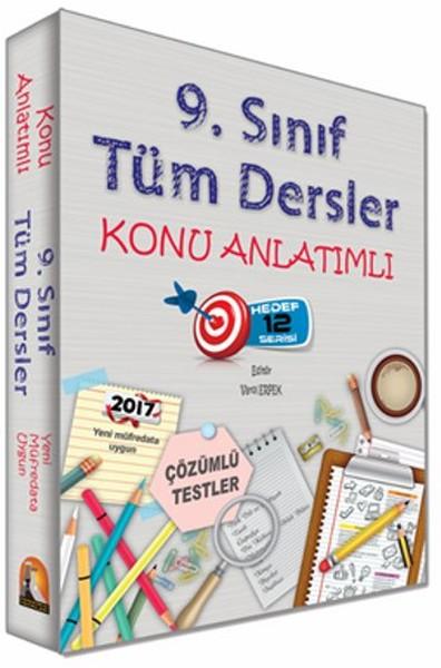 9. Sınıf Tüm Dersler Konu Anlatımlı.pdf