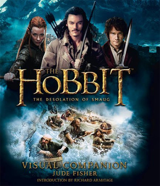 Visual Companion (The Hobbit: The Desolation of Smaug).pdf