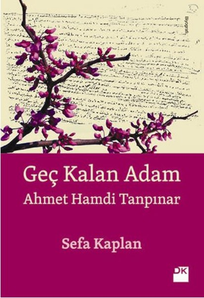 Geç Kalan Adam - Ahmet Hamdi Tanpınar.pdf