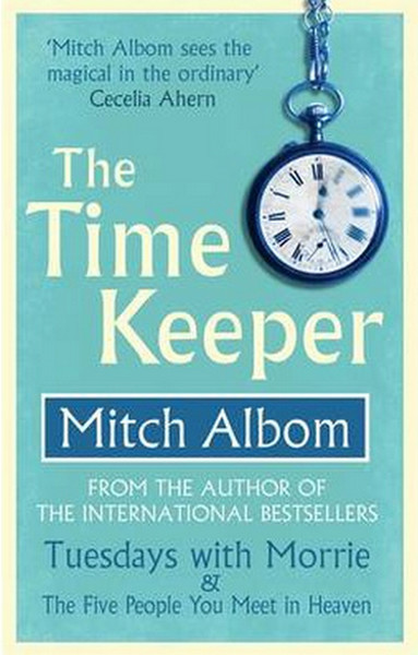 The Time Keeper.pdf