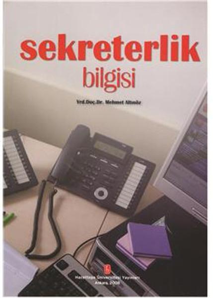 Sekreterlik Bilgisi.pdf