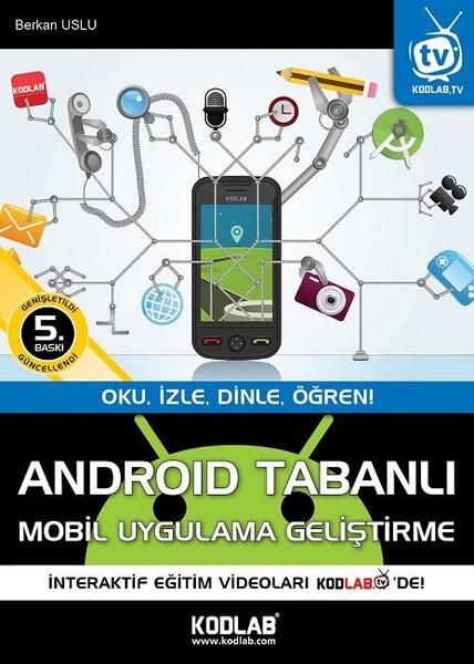 Android Tabanlı Mobil Uygulama Geliştirme.pdf