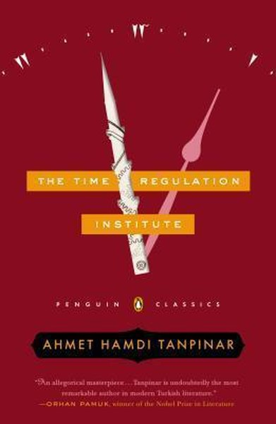 The Time Regulation Institute.pdf