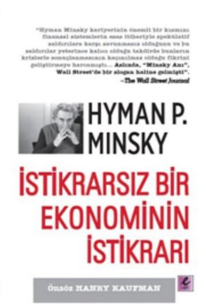 İstikrarsız Bir Ekonominin İstikrarı.pdf