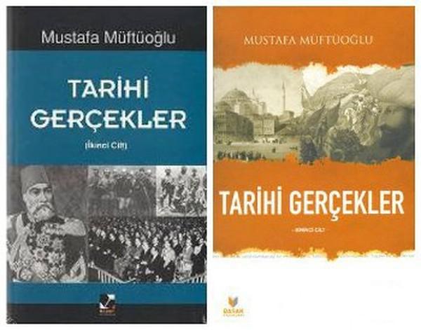 Tarihi Gerçekler - 2 Kitap Takım.pdf