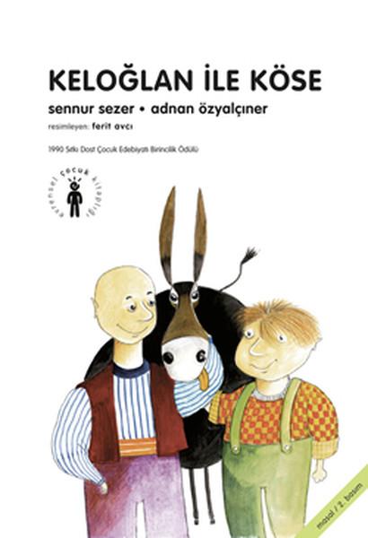 Keloğlan ile Köse.pdf