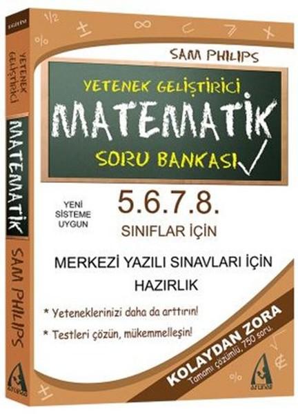 Yetenek Geliştirici Matematik Soru.pdf