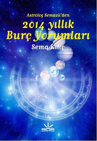 Astrolog Semaviiden 2014 Yıllık Burç Yorumları.pdf