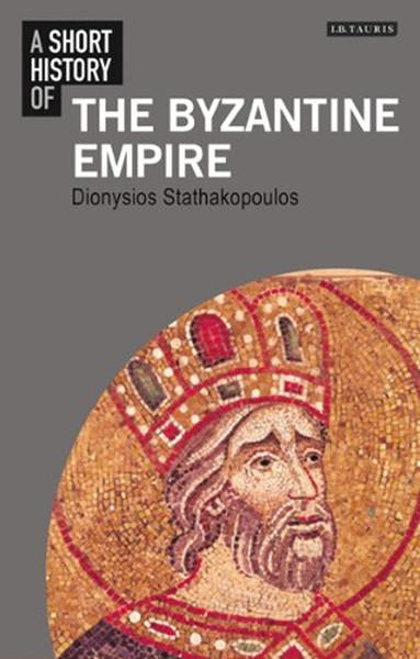 A Short History of the Byzantine Empire.pdf