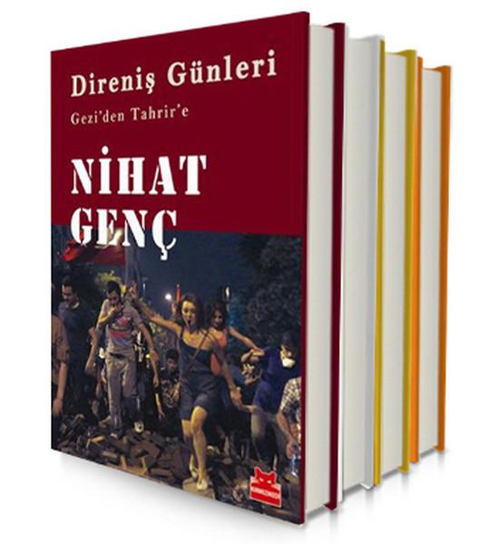 Nihat Genç Seti (4 Kitap Takım).pdf