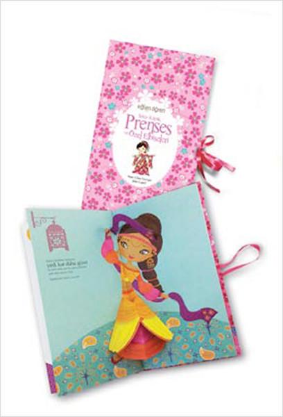 Küçük Prenses ve Özel Elbiseleri.pdf