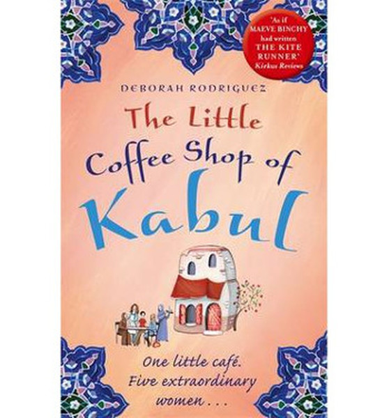 The Little Coffee Shop of Kabul.pdf
