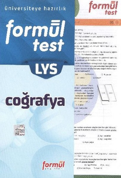 Formül LYS Coğrafya Test.pdf