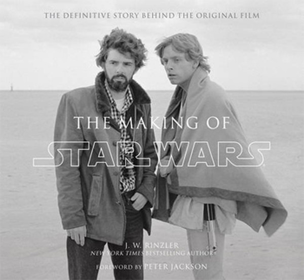 The Making of Star Wars: The Definitive Story Behind the Original Film.pdf