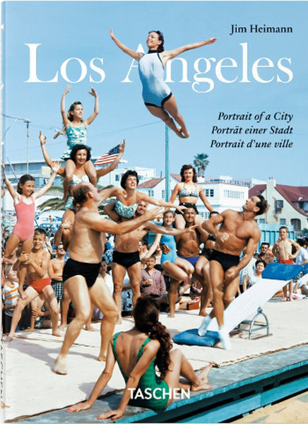 Los Angeles , Portrit Of A City.pdf
