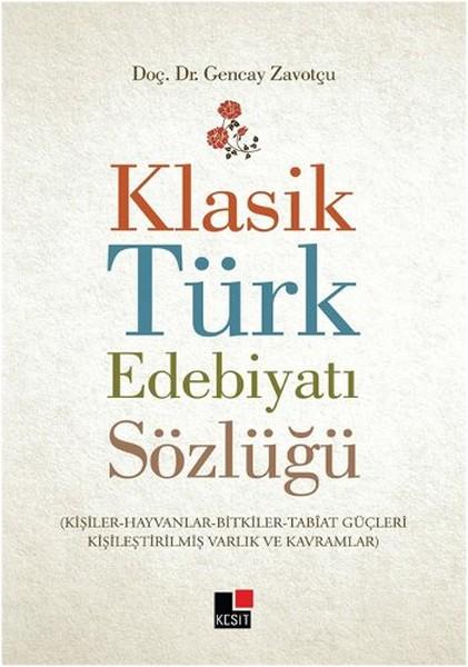Klasik Türk Edebiyatı Sözlüğü.pdf