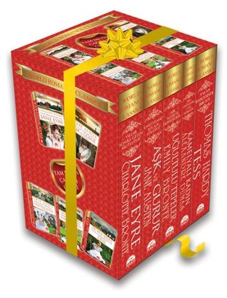 World Romance Klasikleri Seti (5 Kitap).pdf