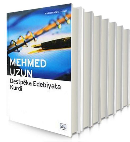 Mehmed Uzun Seti - Kürtçe (8 Kitap Takım).pdf