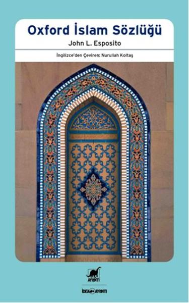 Oxford İslam Sözlüğü.pdf