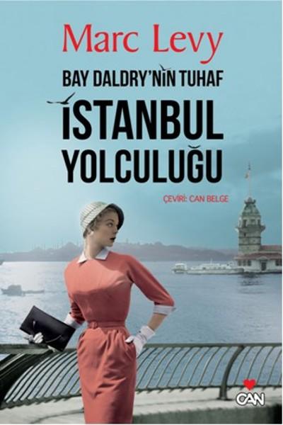Bay Daldrynin Tuhaf İstanbul Yolculuğu.pdf