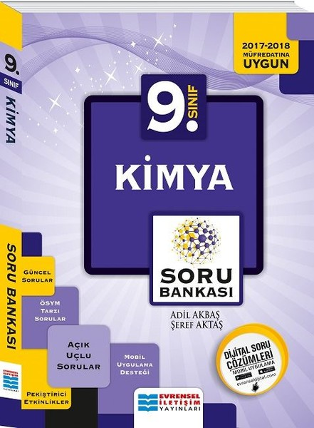 9.Sınıf Kimya Video Çözümlü Soru Bankası.pdf