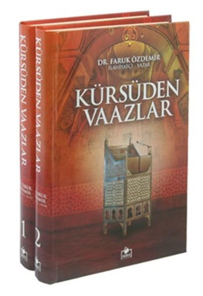 Kürsüden Vaazlar (2 Cilt Takım).pdf